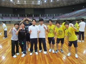 社会体育祭