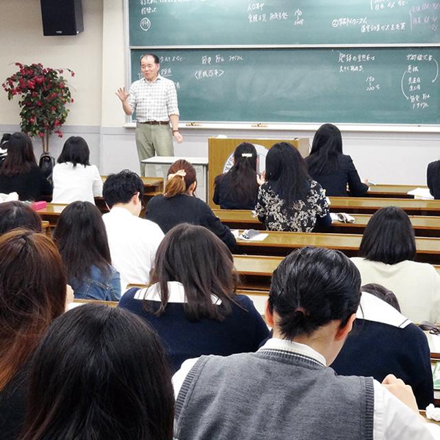 看護学科入試合格対策セミナー